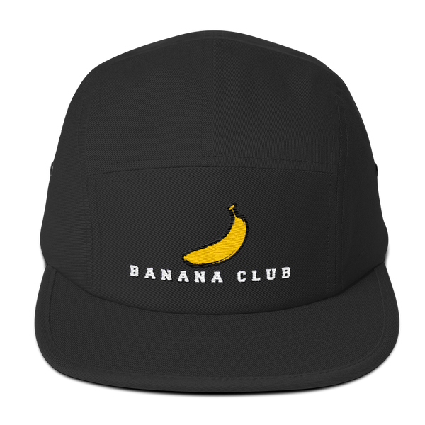 Stash Me® Banana Club 5 Panel