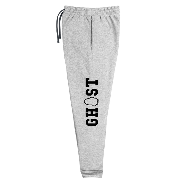 Stash Me Ghost Joggers
