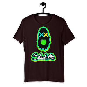 Stash Me - Glowing Ghost T-shirt