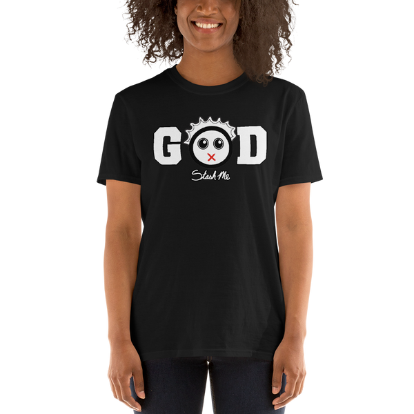 Stash Me® GOD T-shirt