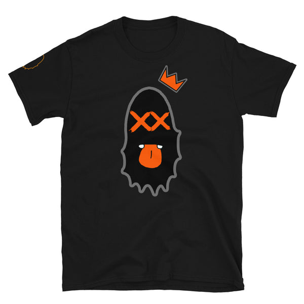 Stash Me - Halloween Ghost T-Shirt