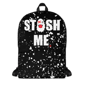 Stash Me® Snow Backpack