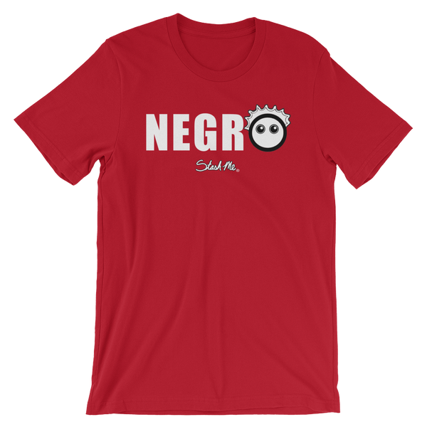 Stash Me® Negro T-Shirt
