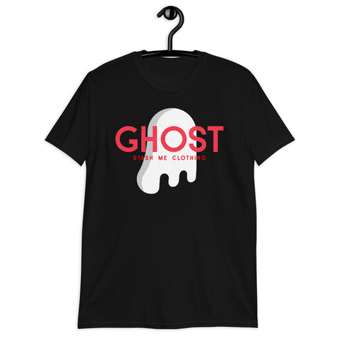 Stash Me - Blind Ghost T-Shirt