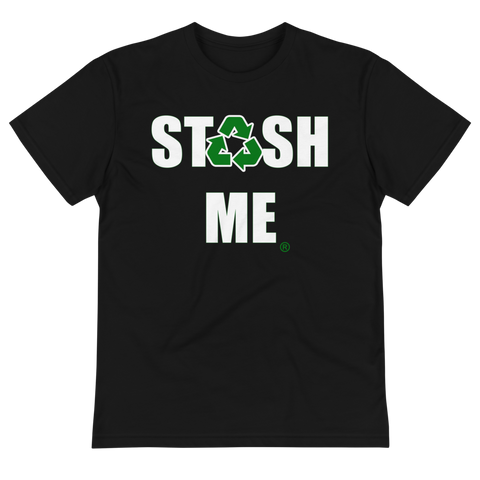 Stash Me - Recycled T-Shirt