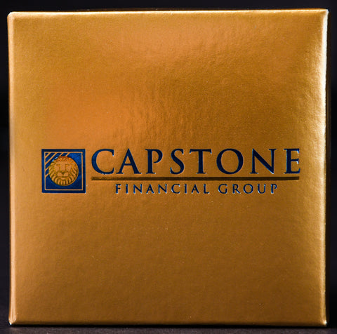 Corporate Custom Capstone Financial