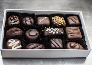 Assorted Chocolates Half Pound