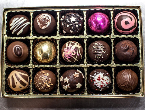 Truffles 15 piece Gift Box