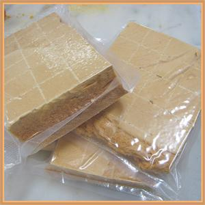 Honeycomb undipped Bulk - 1 pound