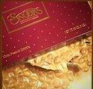 Peanut Brittle Gift Boxed - 1 pound