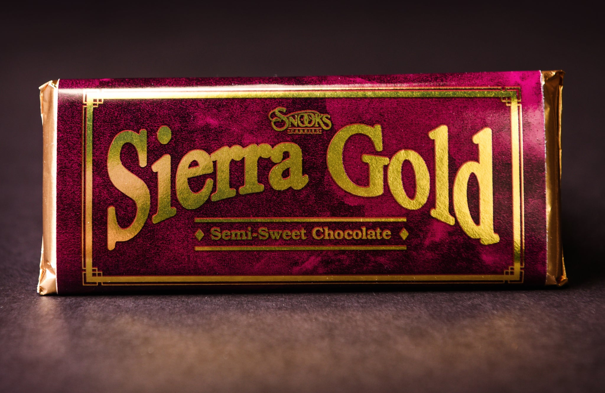 Sierra Gold Bar