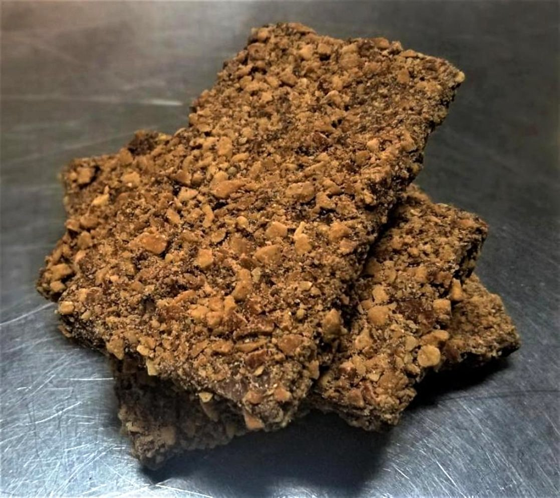 English Toffee Brick