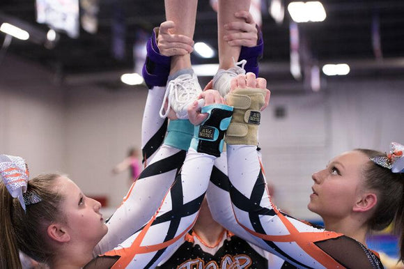 Cheer Organizations Work Together to Launch the Unified Athlete Safety Infrastructure | US Glove