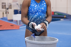 How to Select and Break In New Gymnastics Grips