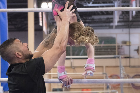 What All Gymnastics Coaches Know