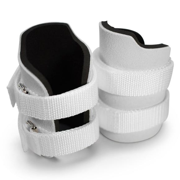 Hyper Wrist Support Large - US Glove - WS-HYWS-00L-WHI