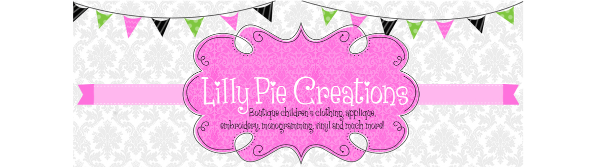 Lilly Pie Creations