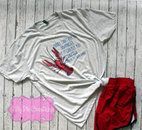 You Can't Buy Happiness, But You Can Buy Crawfish - Crawfish Boil Raglan Shirt