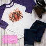 Tiger Shirt - Lilly Pie Creations