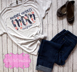 Funny Mom Shirt - Lilly Pie Creations