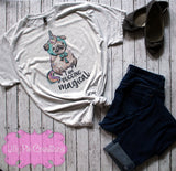 Pugging Magical Graphic Tshirt