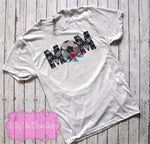 Soccer Mom Shirt, Soccer Mom Tank Top, Soccer Mom Raglan