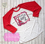 A Love Like Gnome Other - Ladies Valentine's Day shirt