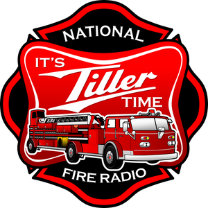 "It's Tiller Time! 3"" Sticker"