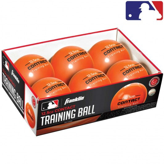 Franklin MLB® Contact Training Ball - 12.5oz