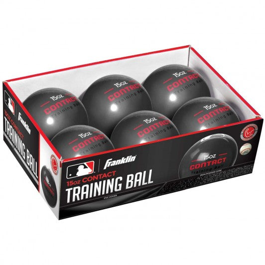 Franklin MLB® Contact Training Ball - 15oz
