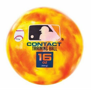 Franklin MLB® Contact Training Ball - 16oz