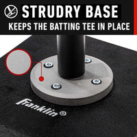 Franklin Total Tee Batting Tee