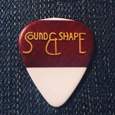 Sound & Shape (Currently on tour with Kings X)