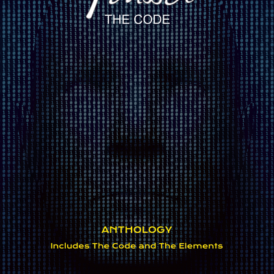 "Anthology Pack includes: ""The Elements"" Fin's 1994 CD + the new ""The Code"" CD"