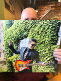 Chris Rodriguez Photo Collage (signed by Chris) - Jetpack Artist Ventures