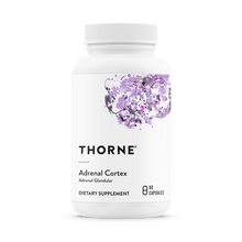 Load image into Gallery viewer, Thorne Adrenal Cortex 60 capsules