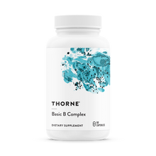 Load image into Gallery viewer, Thorne Basic B Complex 60 capsules