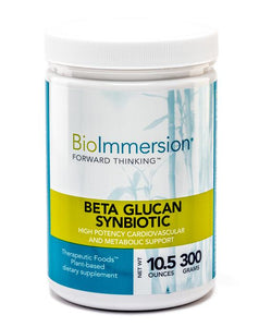 BioImmersion Inc. Beta-Glucan 300g