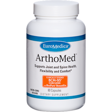 Load image into Gallery viewer, EuroMedica ArthoMed™ 60 capsules