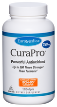 Load image into Gallery viewer, EuroMedica CuraPro® (750 mg)