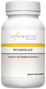 Integrative Therapeutics Petadolex® 60 softgels