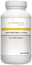 Load image into Gallery viewer, Integrative Therapeutics Resveratrol Ultra 60 vegetable capsules
