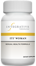 Load image into Gallery viewer, Integrative Therapeutics ITI® Woman 60 vegetable capsules