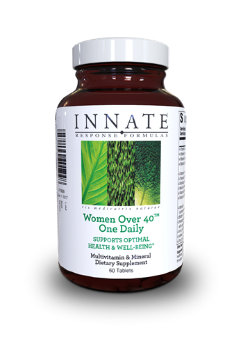 Innate Response Women Over 40 One Daily 60 Tablets