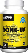 Load image into Gallery viewer, Jarrow Formulas Bone-Up® 120 capsules