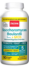Load image into Gallery viewer, Jarrow Formulas Saccharomyces Boulardii 90 capsules