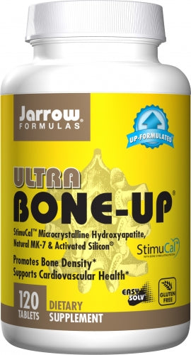 Jarrow Formulas Ultra Bone-Up® 120 tablets