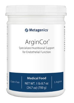 Metagenics ArginCor 24.7oz (28 servings)