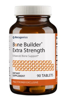 Metagenics Bone Builder® Extra Strength 180 tablets