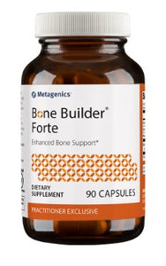 Metagenics Bone Builder® Forte 180 capsules